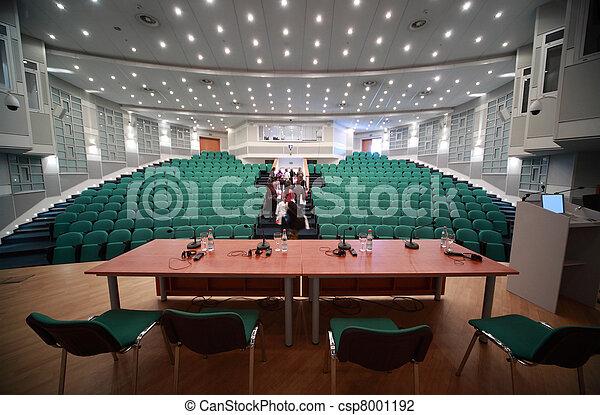会議室 - csp8001192