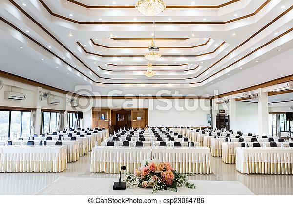 会議室, ビジネス - csp23064786