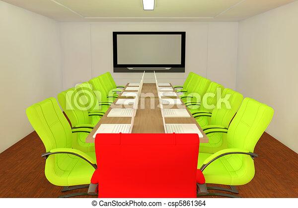 会議室 - csp5861364