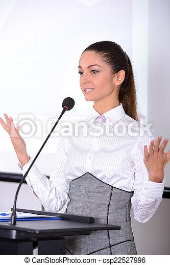 会議, ビジネス - csp22527996