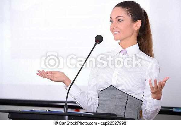 会議, ビジネス - csp22527998