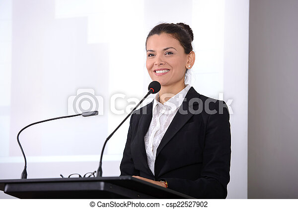 会議, ビジネス - csp22527902