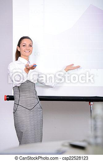 会議, ビジネス - csp22528123
