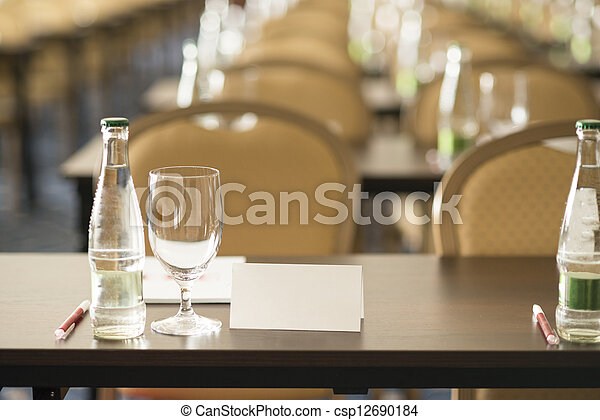 会議, ビジネス - csp12690184