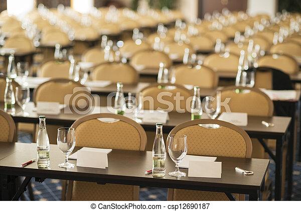会議, ビジネス - csp12690187