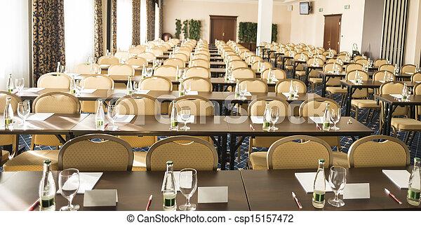 会議, ビジネス - csp15157472