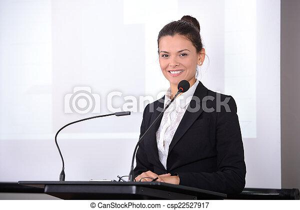 会議, ビジネス - csp22527917