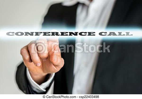 会議, 指すこと, テキスト, 白熱, 呼出し, ビジネスマン - csp22403498
