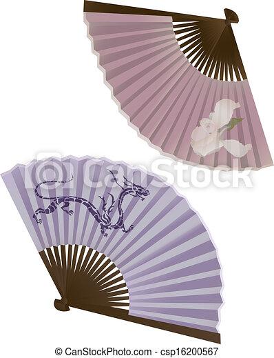 伝統的である, ファン, 日本語 - csp16200567