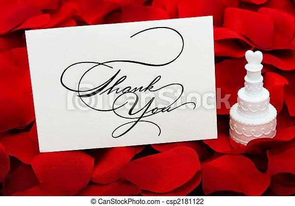 你, 感謝 - csp2181122