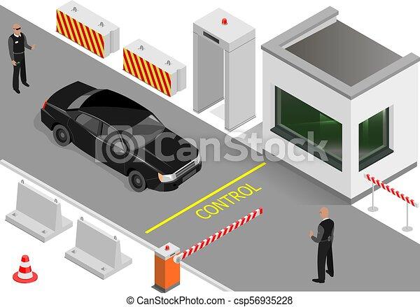 保全許可認定審査, 習慣, 区域 - csp56935228