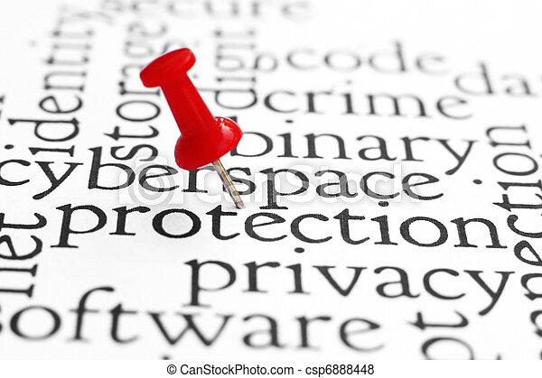 保護 - csp6888448