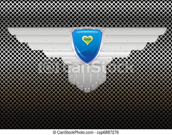 保護, 格子 - csp6887276