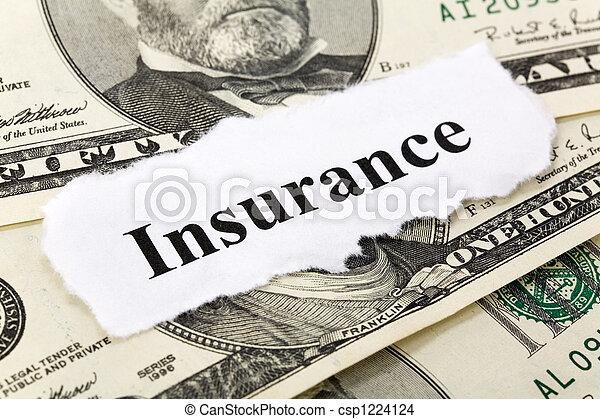 保険 - csp1224124