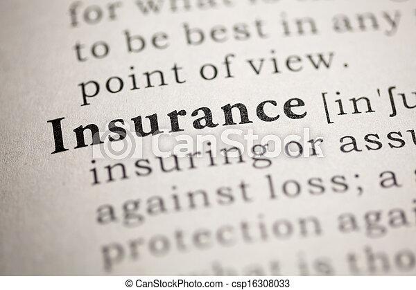 保険 - csp16308033