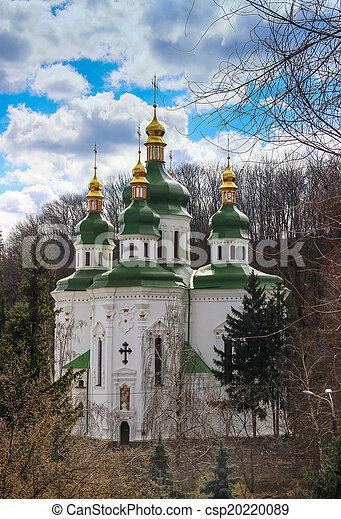 修道院, キリスト教徒 - csp20220089