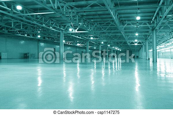 倉庫 - csp1147275