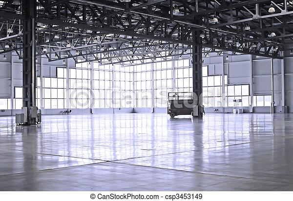 倉庫 - csp3453149