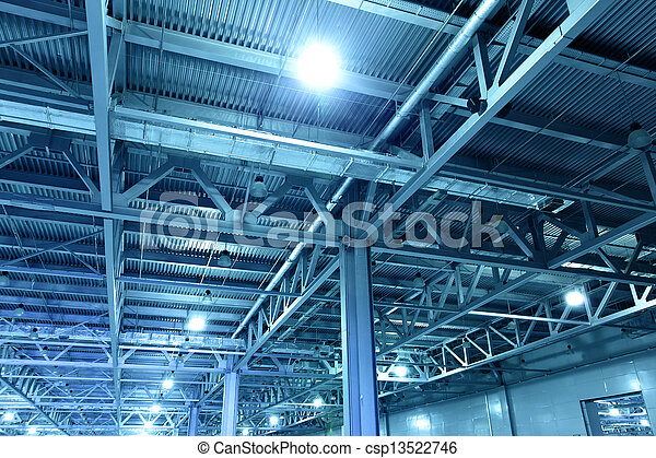 倉庫 - csp13522746