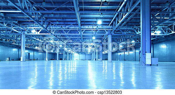 倉庫 - csp13522803