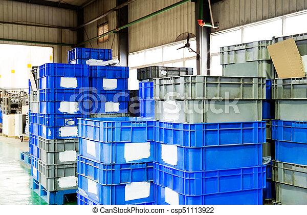 倉庫 - csp51113922