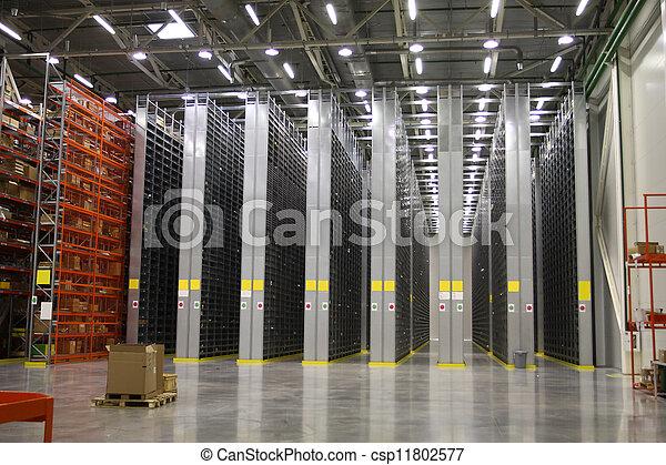倉庫 - csp11802577
