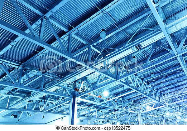 倉庫 - csp13522475