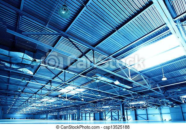 倉庫 - csp13525188