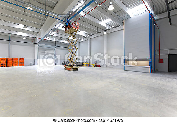 倉庫 - csp14671979