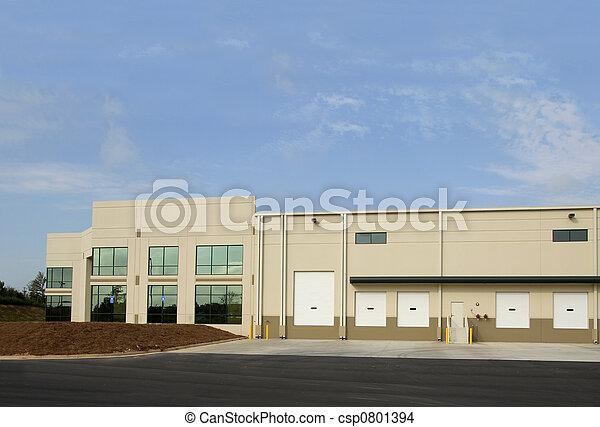倉庫, 分配 - csp0801394