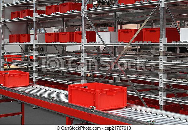 倉庫, 分配 - csp21767610