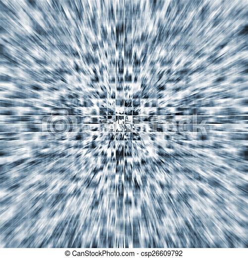 做, blury, 事務, 拼貼藝術, 很多, 摘要, 圖像 - csp26609792