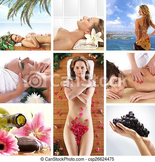 健康 - csp26624475