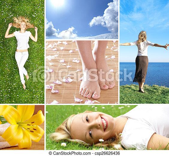 健康 - csp26626436