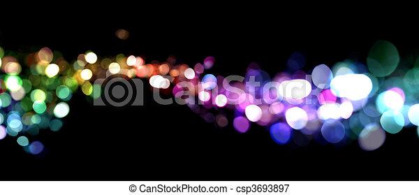光, 摘要 - csp3693897
