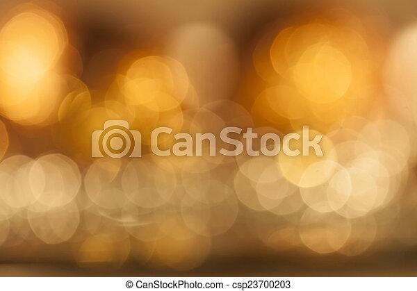光, 鮮艷, 背景, 被模糊不清 - csp23700203
