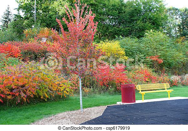 公園 - csp6179919