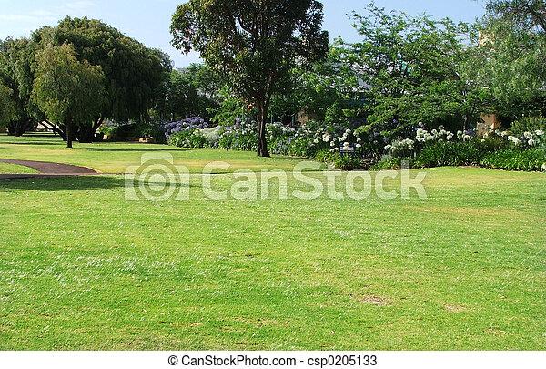 公園 - csp0205133