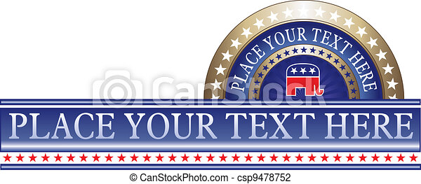 共和, 政治, 標簽 - csp9478752