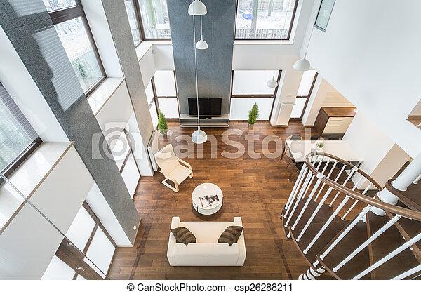 内部, 住处, 奢侈 - csp26288211
