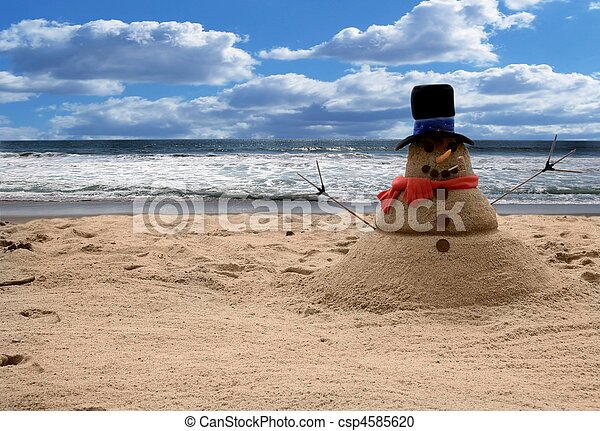写真の 処理, sandman, ファンタジー, 背景, デジタル - csp4585620