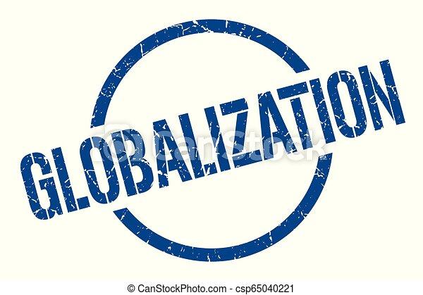 切手, globalization - csp65040221