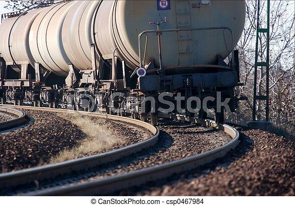 列車 - csp0467984