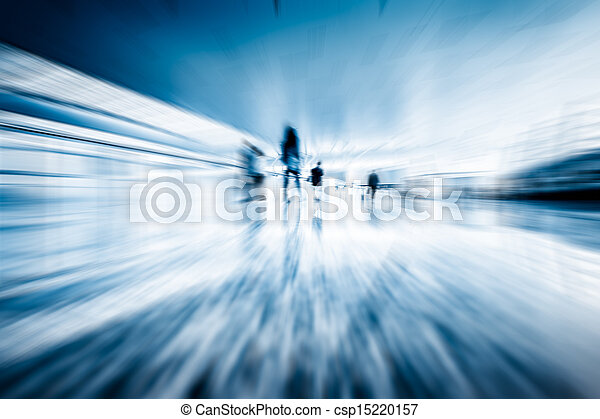 動き, 乗客 - csp15220157