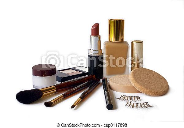 化粧品 - csp0117898