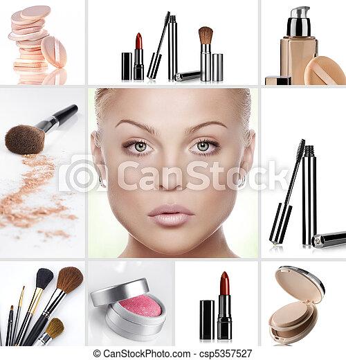 化粧品 - csp5357527
