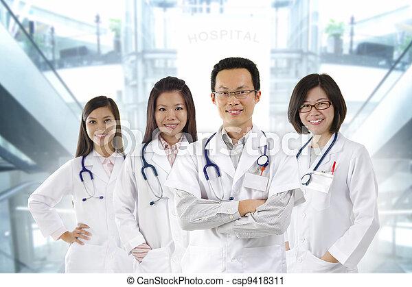 医学 チーム - csp9418311
