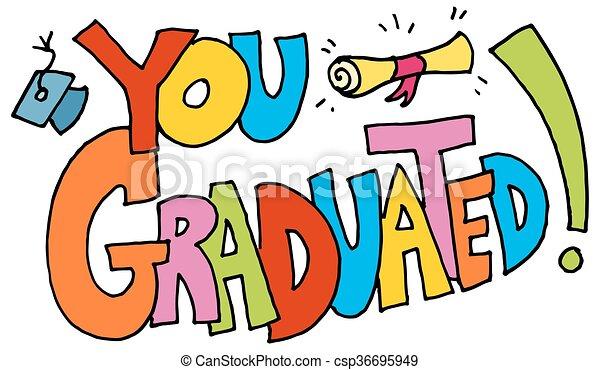 卒業した あなた メッセージ 卒業した Message イメージ あなた