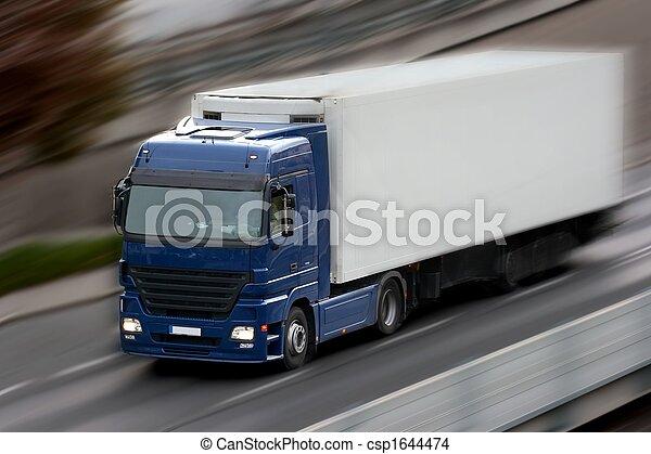 卡車 - csp1644474