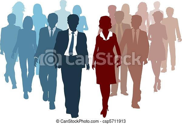 参加しなさい, ビジネス, 解決, 競争, チーム, 資源 - csp5711913